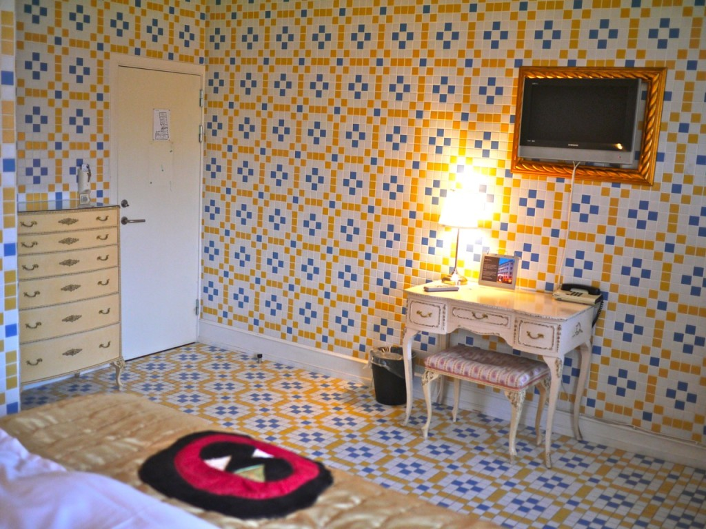Célèbre 3 Nights in the Quirky Hotel Fox, Copenhagen - Little Observationist GO39