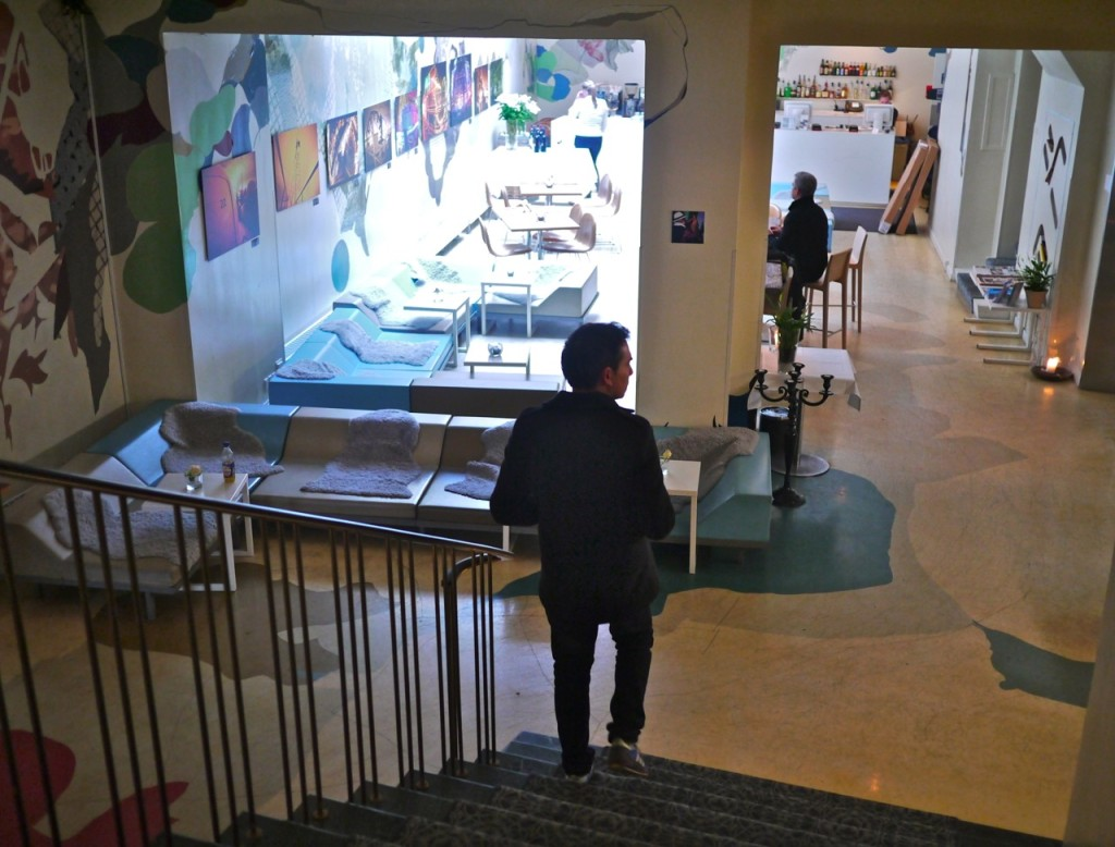 Populaire 3 Nights in the Quirky Hotel Fox, Copenhagen - Little Observationist OK92