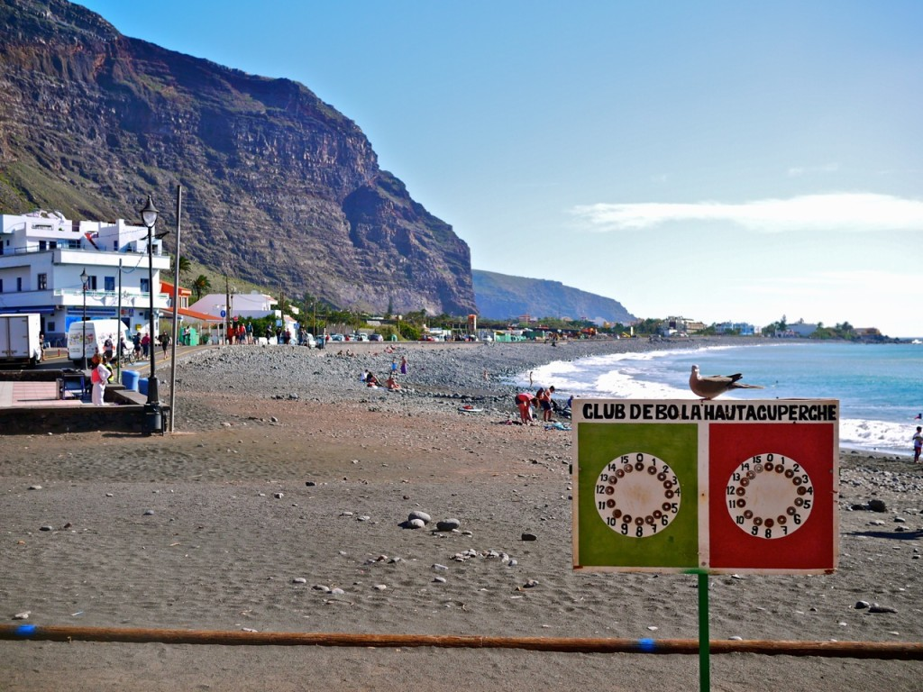 La Gomera, Canary Islands, Spain