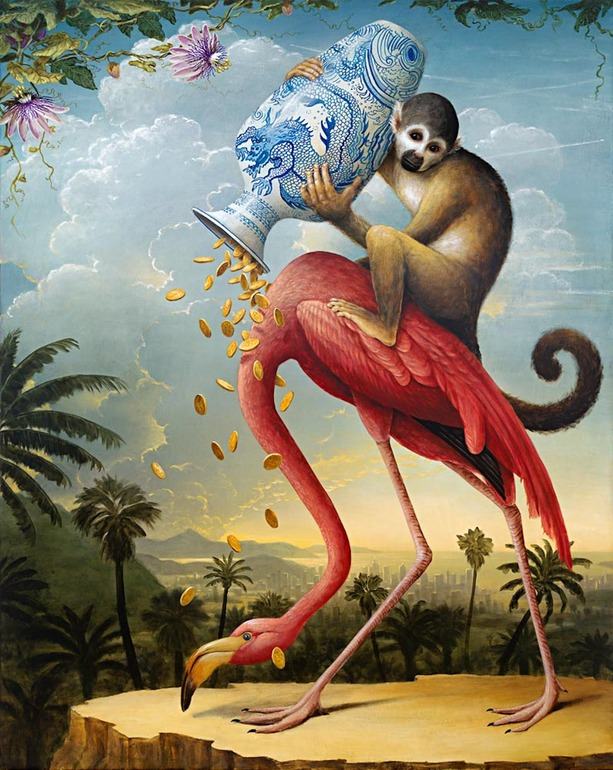 Kevin Sloan Artist Interview