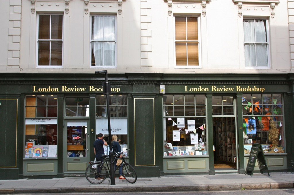 London Review of Books