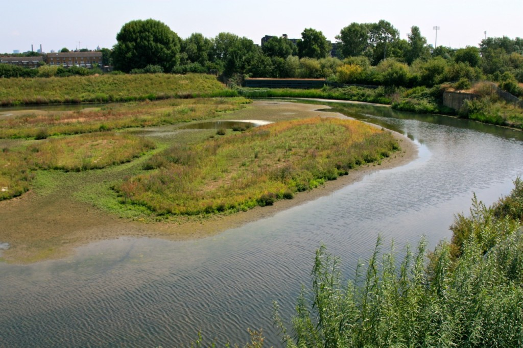 London Wetland Centre