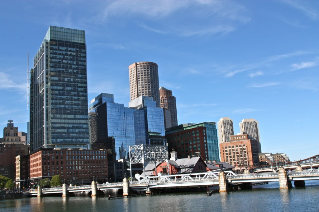 Boston by Stephanie Sadler, Little Observationist