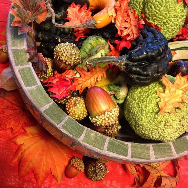Autumn, Photo by Stephanie Sadler, Little Observationist