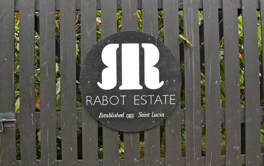 Rabot Estate, Hotel Chocolate, Saint Lucia by Stephanie Sadler