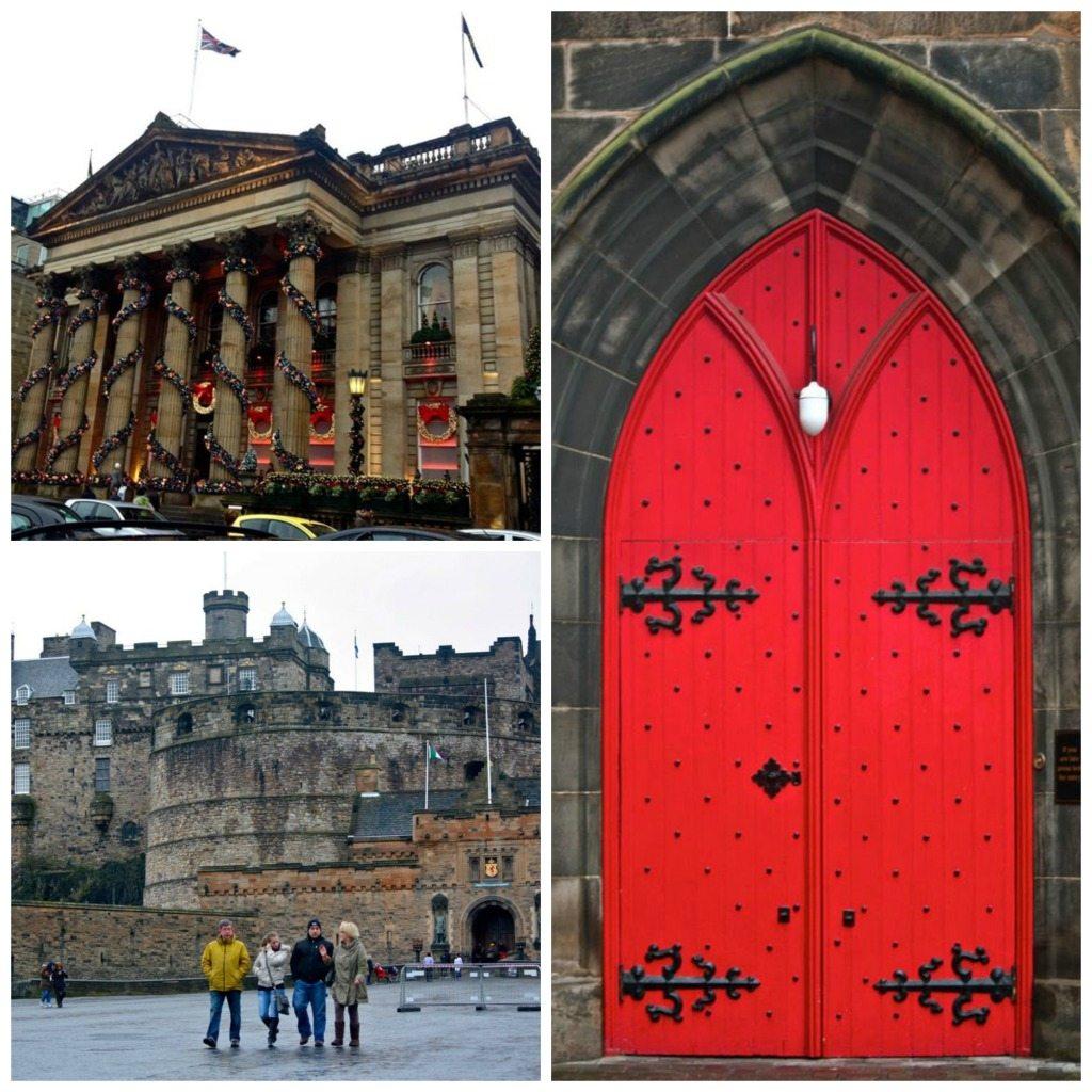 Edinburgh 7