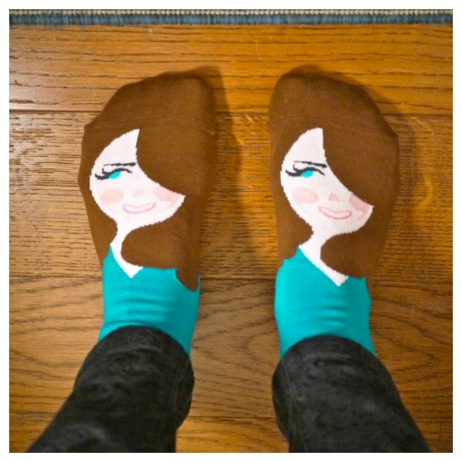Little Observationist ChattyFeet Giveaway