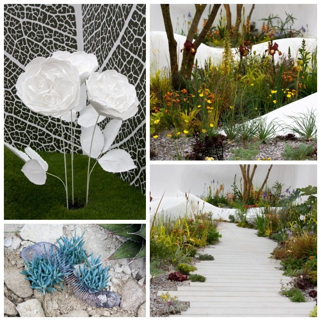 Chelsea Flower Show by Stephanie Sadler, Little Observationist 1.jpg