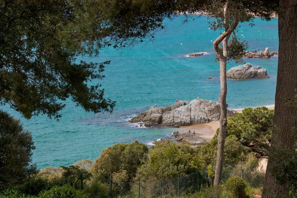 Lloret de Mar, Spain by Stephanie Sadler, Little Observationist