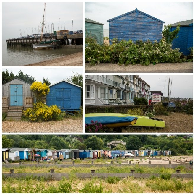 Whitstable by Stephanie Sadler, Little Observationist10
