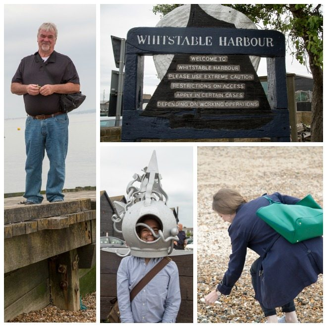 Whitstable by Stephanie Sadler, Little Observationist2
