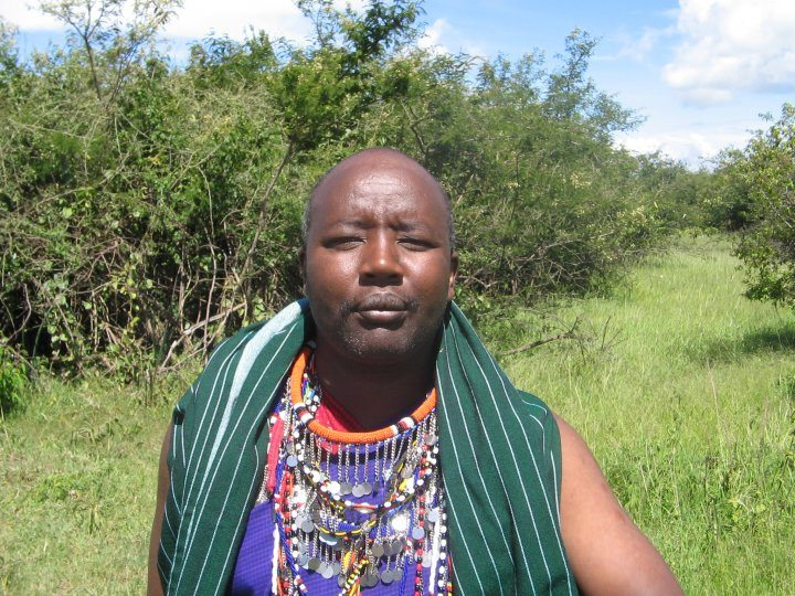 Joseph Lepore, Maasai Interview, Little Observationist