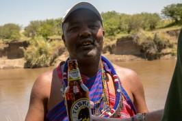 Joseph Lepore, Maasai Interview, Little Observationist