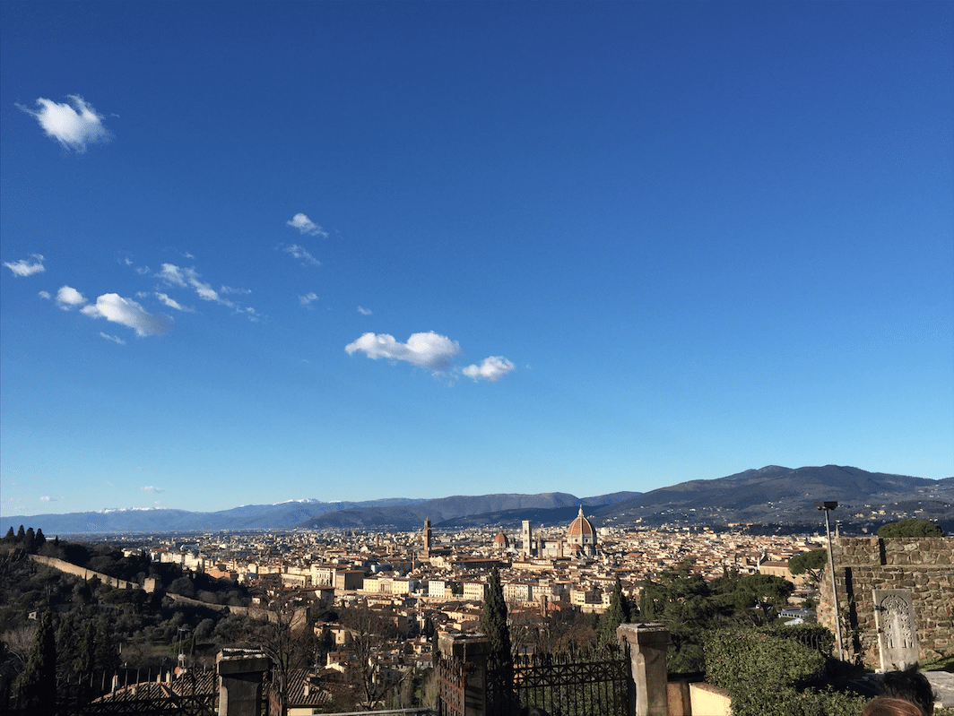 CAPAStudyAbroad_Florence_Spring2016_From Marte Eggleston