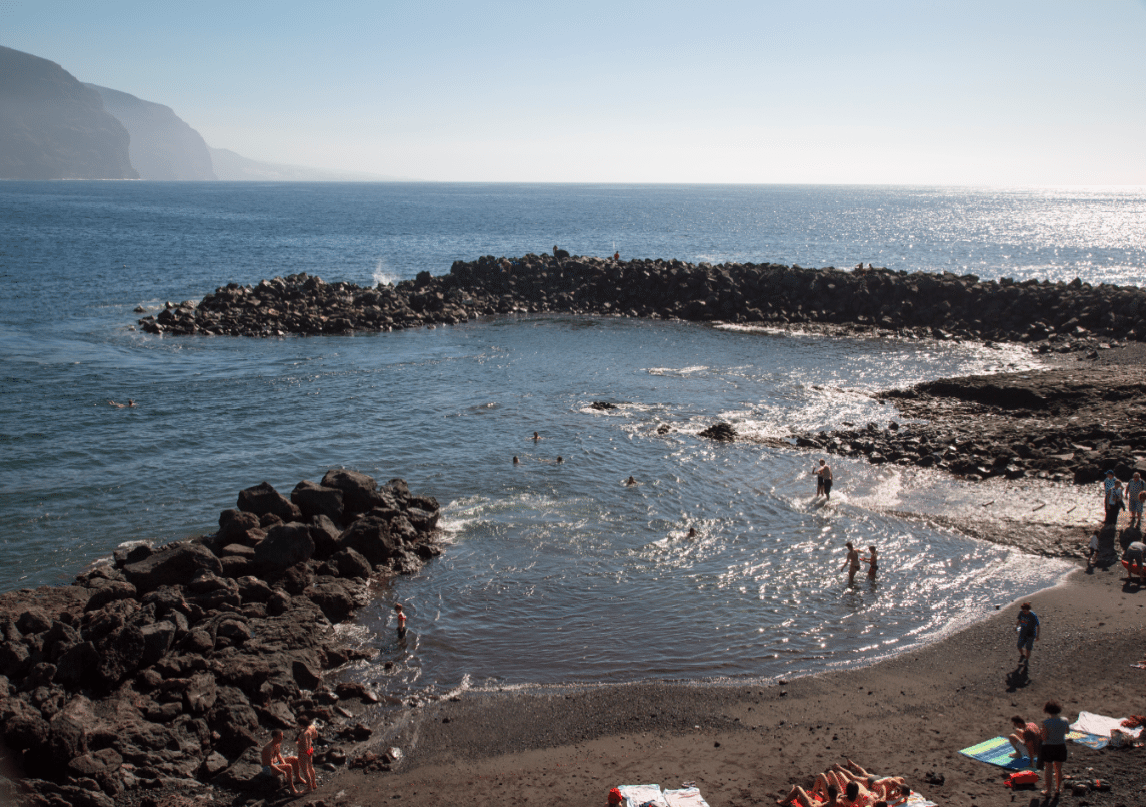Tenerife, Canary Islands by Stephanie Sadler, Little Observationist