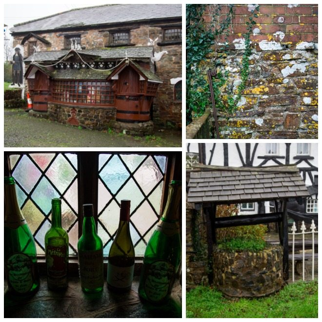 Highwayman's Inn, Britain's Most Unusual Pub, Little Observationist