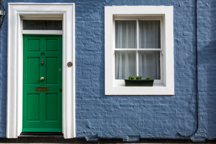 Chelsea, London by Stephanie Sadler, Little Observationist