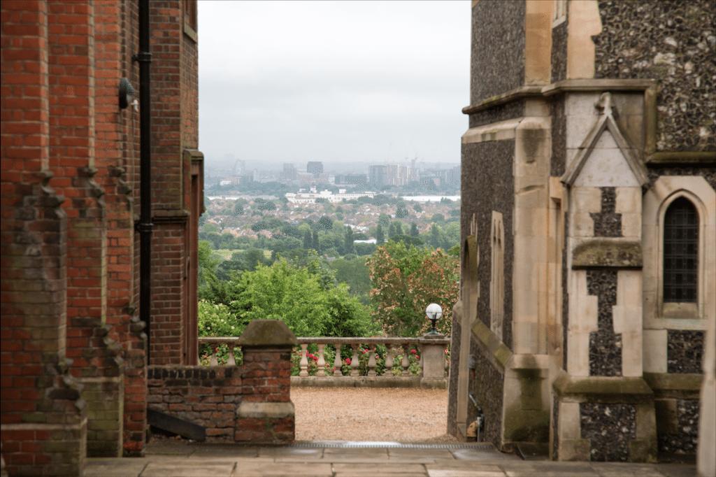 Harrow on the Hill, London, by Stephanie Sadler, Little Observationist