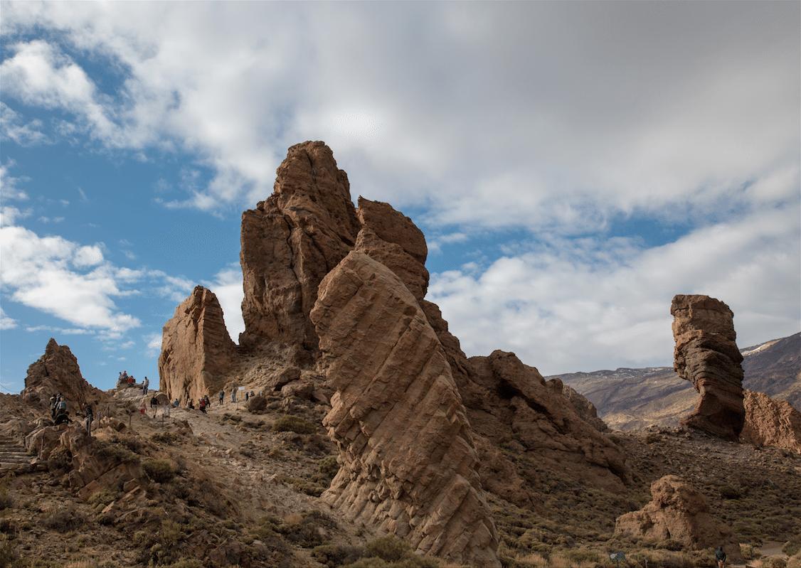 Exploring Tenerife by Stephanie Sadler, Little Observationist
